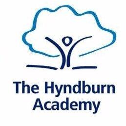 Hyndburn Academy logo