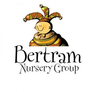 Bertram Nursery Group logo